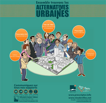 Les Alternatives Urbaines